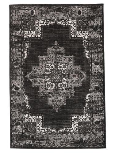 Vintage Vega - Anthracite / Szürke szőnyeg RVD19092
