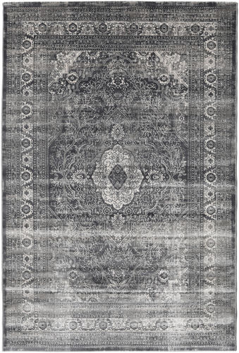 Tapis Jacinda - Anthracite RVD19060