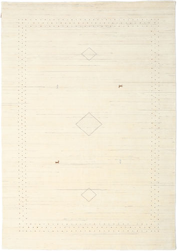Loribaf Loom Alfa - Natural carpet CVD17878