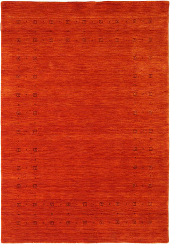 Loribaf Loom Delta - Orange matta CVD18086