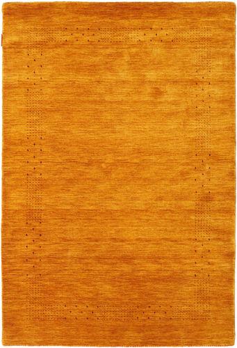 Koberec Loribaf Loom Beta - Zlatá CVD18146