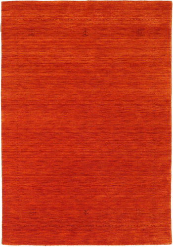 Loribaf Loom Giota - Orange carpet CVD18116