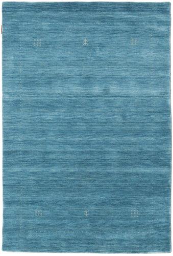 Loribaf Loom Giota - Blue carpet CVD18296
