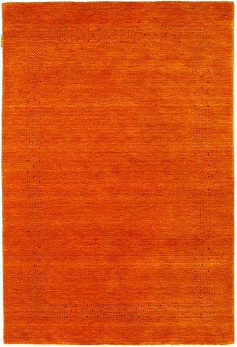 Loribaf Loom Beta - Orange carpet CVD18096