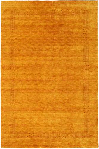 Loribaf Loom Beta - Goud tapijt CVD18141