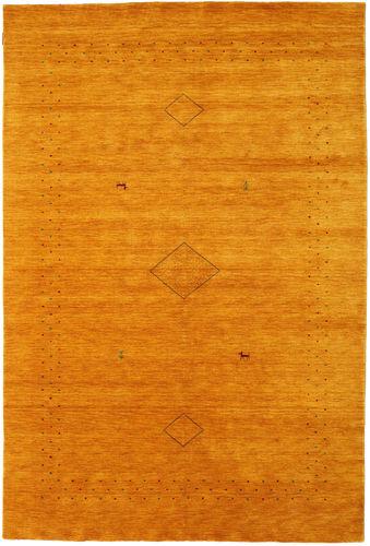 Loribaf Loom Alfa - Gold carpet CVD18151