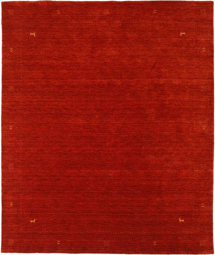 Alfombra Loribaf Loom Zeta - Rojo CVD17963