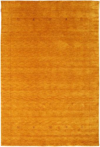 Loribaf Loom Giota - Guld matta CVD18161