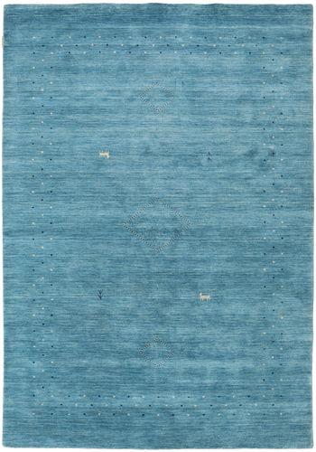 Loribaf Loom Alfa - Blå matta CVD18314