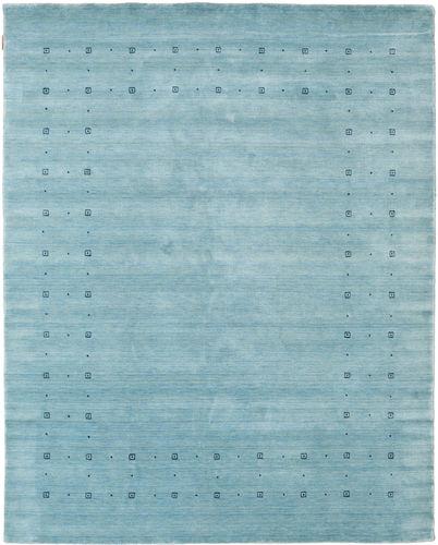 Loribaf Loom Delta - Light Blue carpet CVD18023
