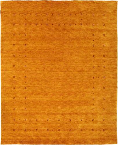 Loribaf Loom Delta - Gull teppe CVD18133