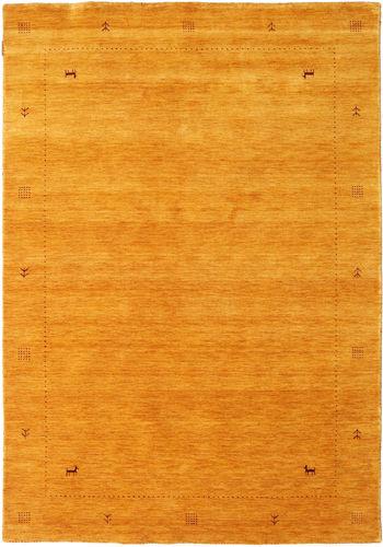 Loribaf Loom Zeta - Gold carpet CVD18174