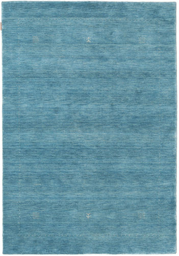 Loribaf Loom Giota - Blue carpet CVD18295