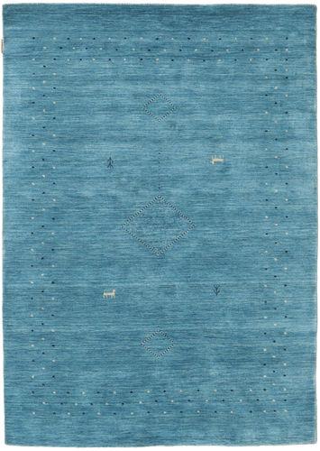 Loribaf Loom Alfa - Blå matta CVD18315