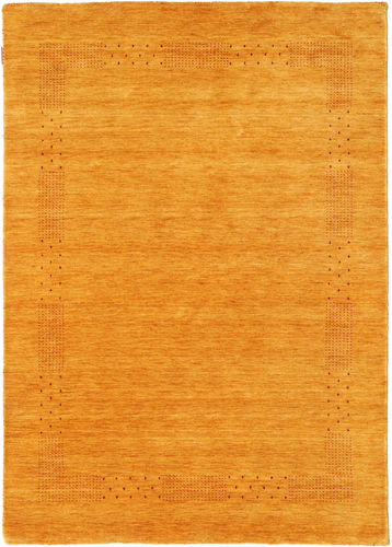 Loribaf Loom Beta - Gold carpet CVD18145