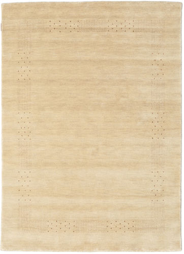 Loribaf Loom Beta - Beige carpet CVD18255