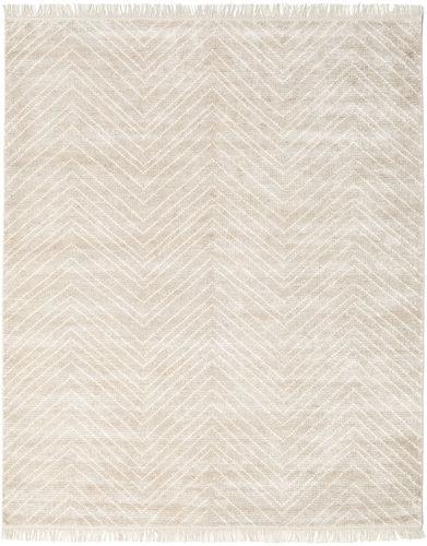 Bamboo silk Vanice - Vanice Greige carpet CVD18964