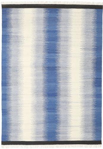 Alfombra Ikat - Azul CVD17514