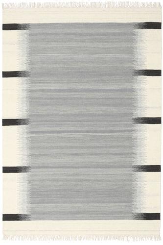 Ikat - Grey carpet CVD17534