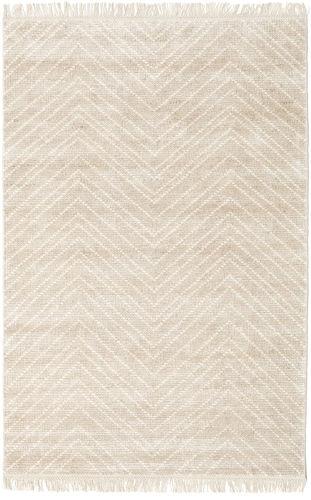 Bambus silke Vanice - Vanice Greige tæppe CVD18967