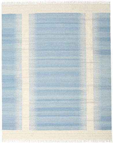 Ikat - Licht Blauw tapijt CVD17483