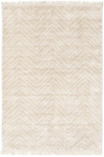 Bambus Seide Vanice - Vanice Greige Teppich CVD18966