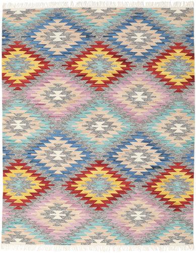 Spring Kilim carpet CVD17579