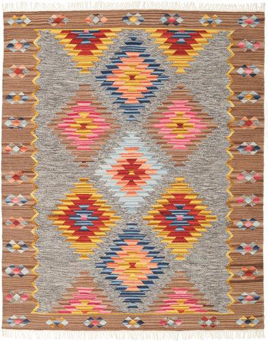 Spring Kilim carpet CVD17606