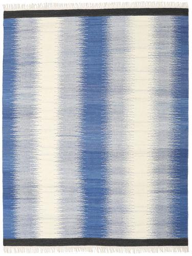 Ikat - Blue carpet CVD17515