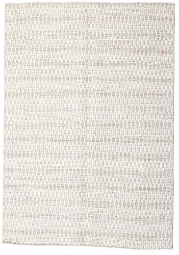 Kelim Long Stitch - Beige matta CVD18785