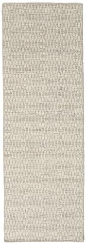 Kilim Long Stitch - Beige rug CVD18783
