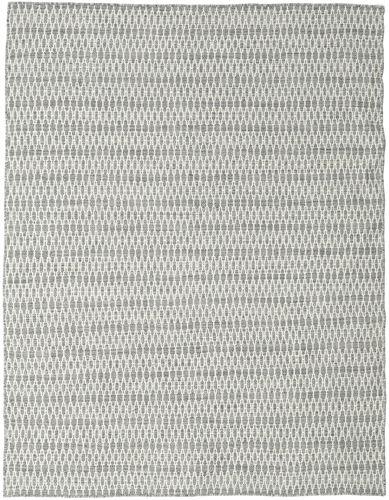 Tapete Kilim Long Stitch - Cinzento CVD18818
