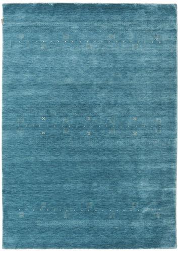 Loribaf Loom Eta - Blå matta CVD18324