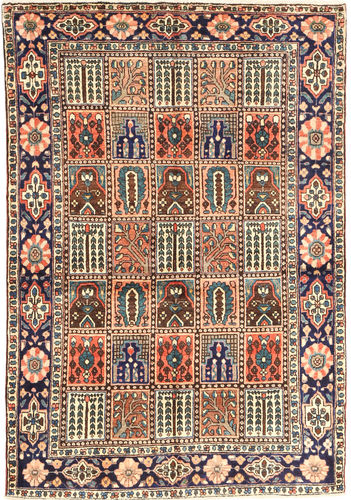 Bakhtiar tapijt AXVZX1137