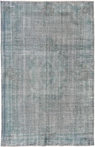 カラード ヴィンテージ 絨毯 XCGZT1947
