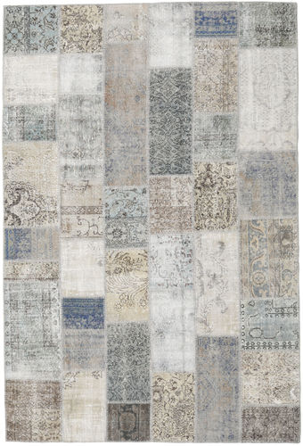 Tapete Patchwork BHKZR96