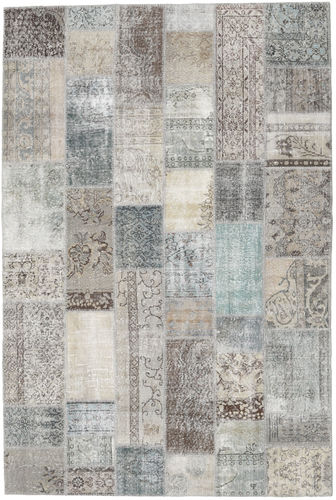 Tapete Patchwork BHKZR95