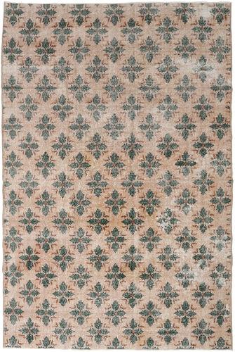 Colored Vintage tapijt BHKZR904