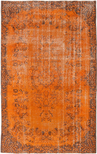Colored Vintage carpet BHKZR900