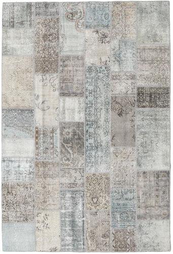 Patchwork Teppich BHKZR108