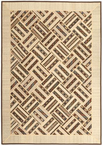 Kilim Patchwork carpet TBZZZI398