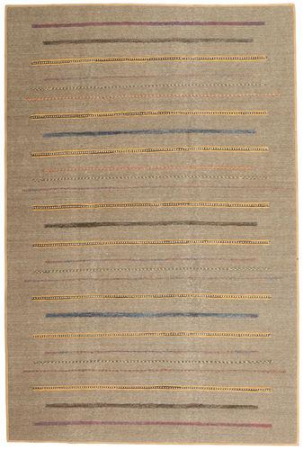 Kilim Modern carpet TBZZZI207
