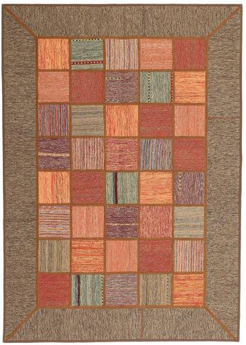 Kelim Patchwork tapijt TBZZZI314