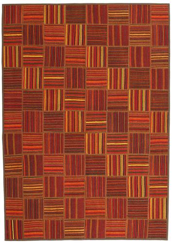Kelim Patchwork tapijt TBZZZI265