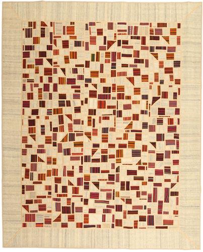 Kelim Patchwork tapijt TBZZZI316