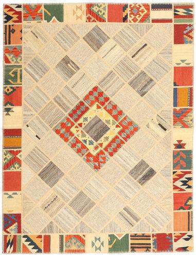 Kilim Patchwork carpet TBZZZI289