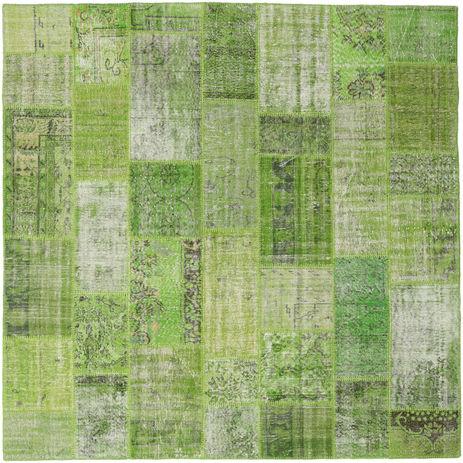 Patchwork szőnyeg BHKZR312