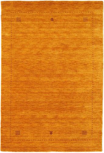 Loribaf Loom Giota - Goud tapijt CVD18166