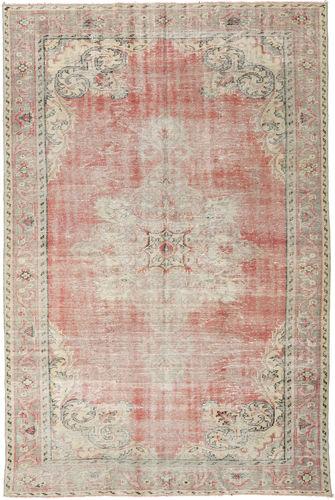 Colored Vintage tapijt XCGZT1715