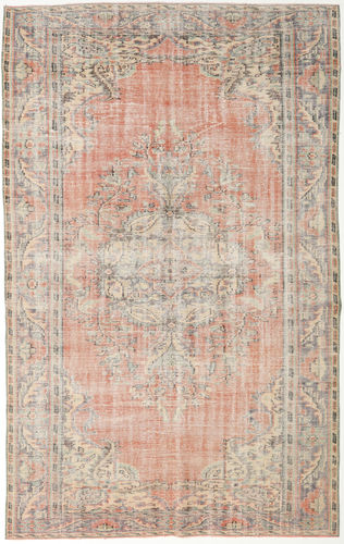 Colored Vintage carpet XCGZT1691